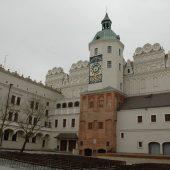 Ducal Castle, Szczecin, Poland