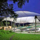 Forest Opera, Sopot, Poland