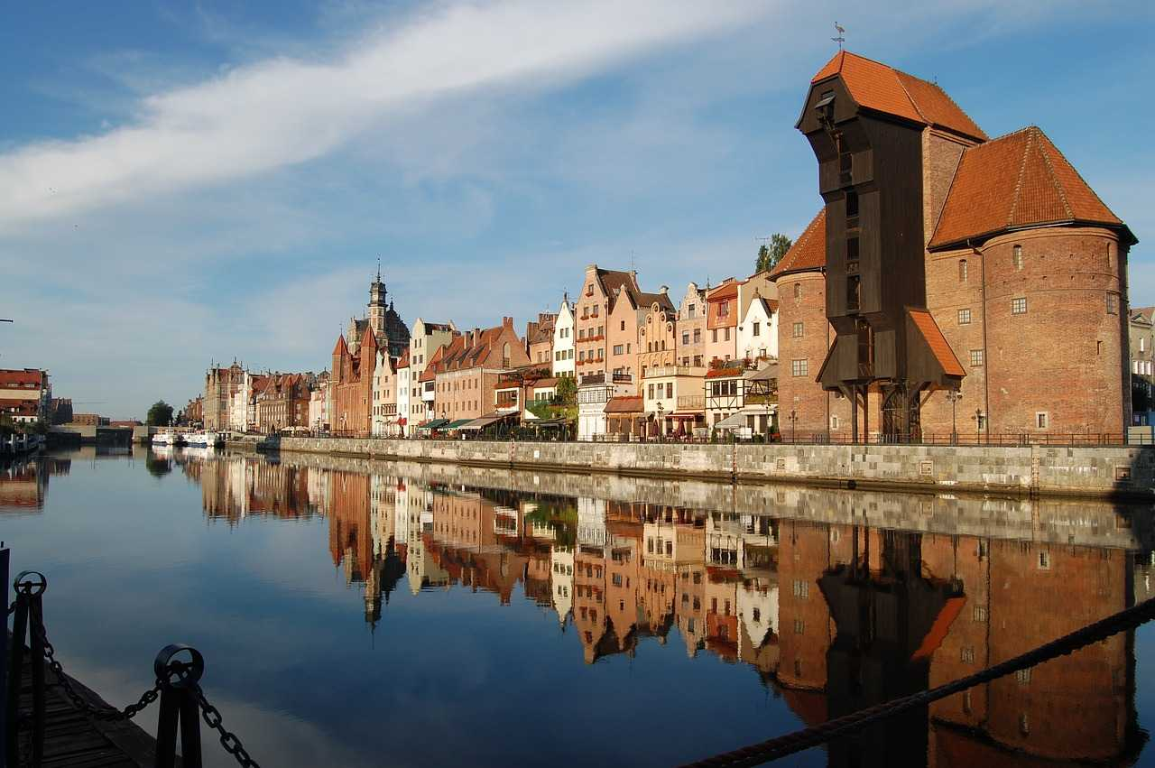 Gdansk, Best Places to Visit in Poland