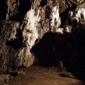 Grota Lokietka (King's Lokietek Cave), Ojcowski National Park, Poland