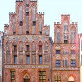 House of Nicolaus Copernicus, Torun, Poland