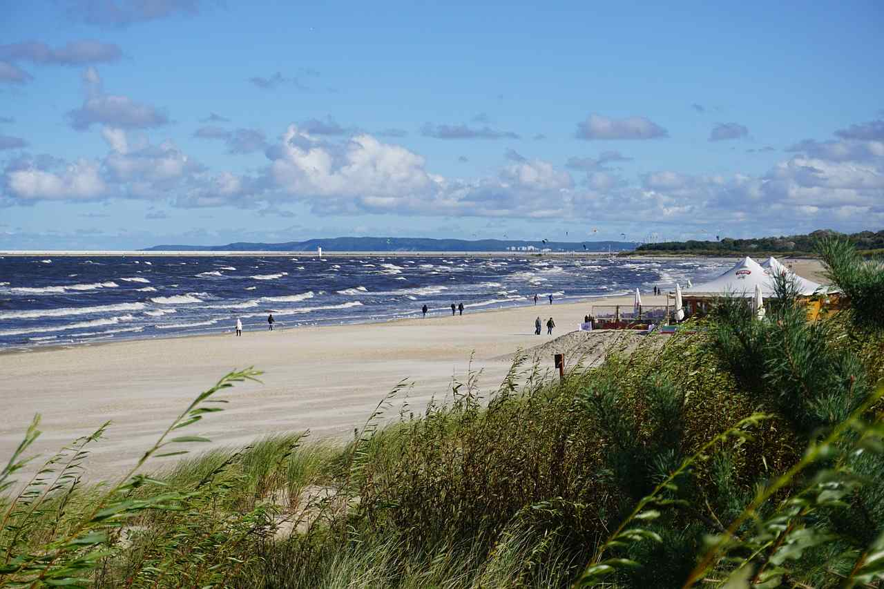 Isle of Usedom, Swinoujscie, Best Places to Visit in Poland