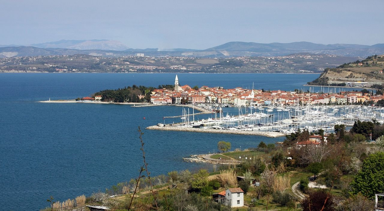 Izola, Best Places to Visit in Slovenia