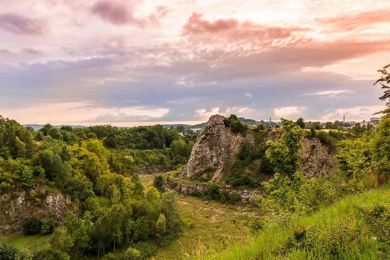Kielce, Kadzielnia, Best Places to Visit in Poland