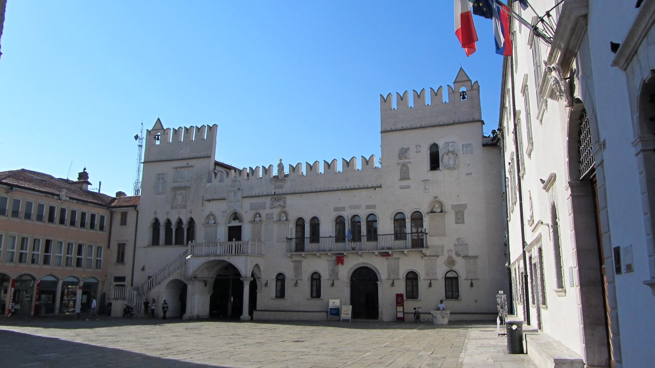 Koper, Best Places to Visit in Slovenia