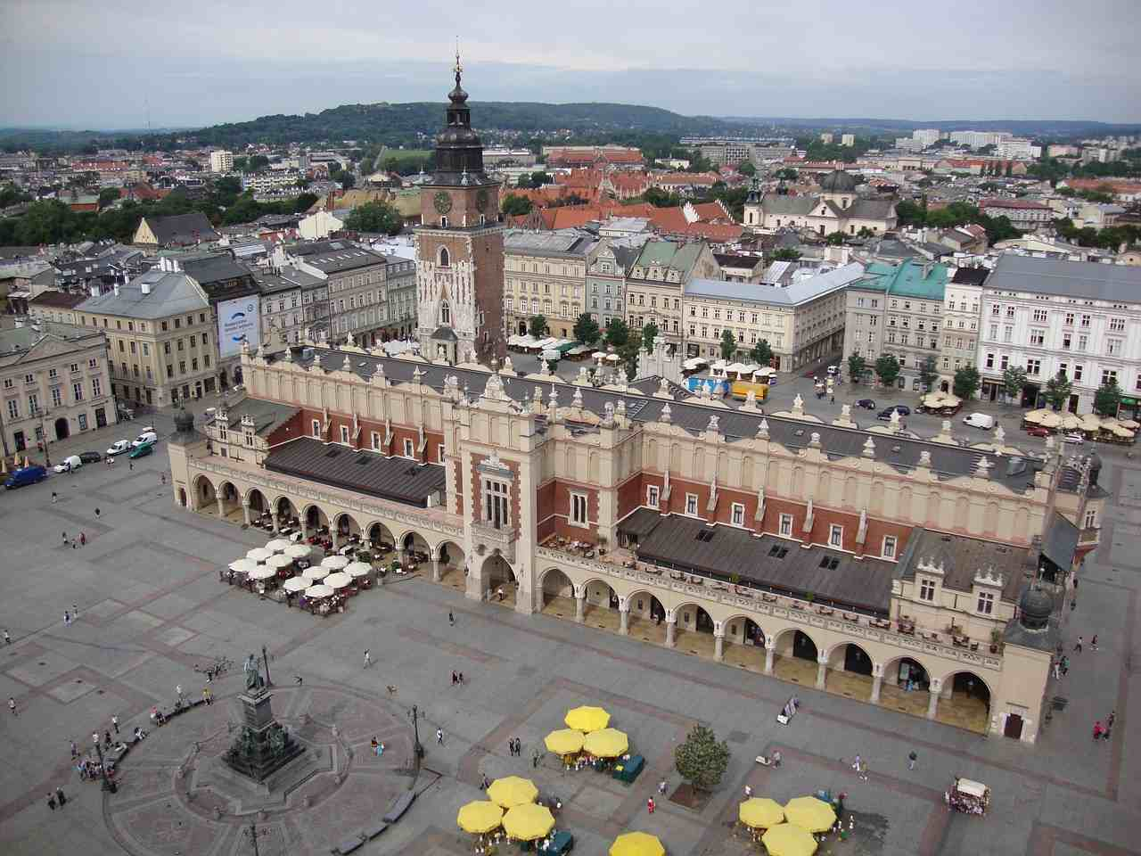 Krakow, Best Places to Visit in Poland