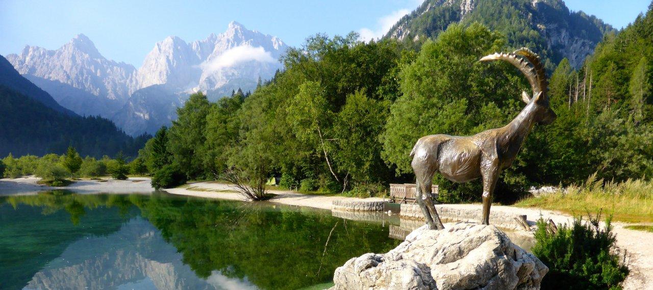 Kranjska Gora, Best Places to Visit in Slovenia