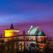 Lublin Castle, Best Places to Visit in Poland