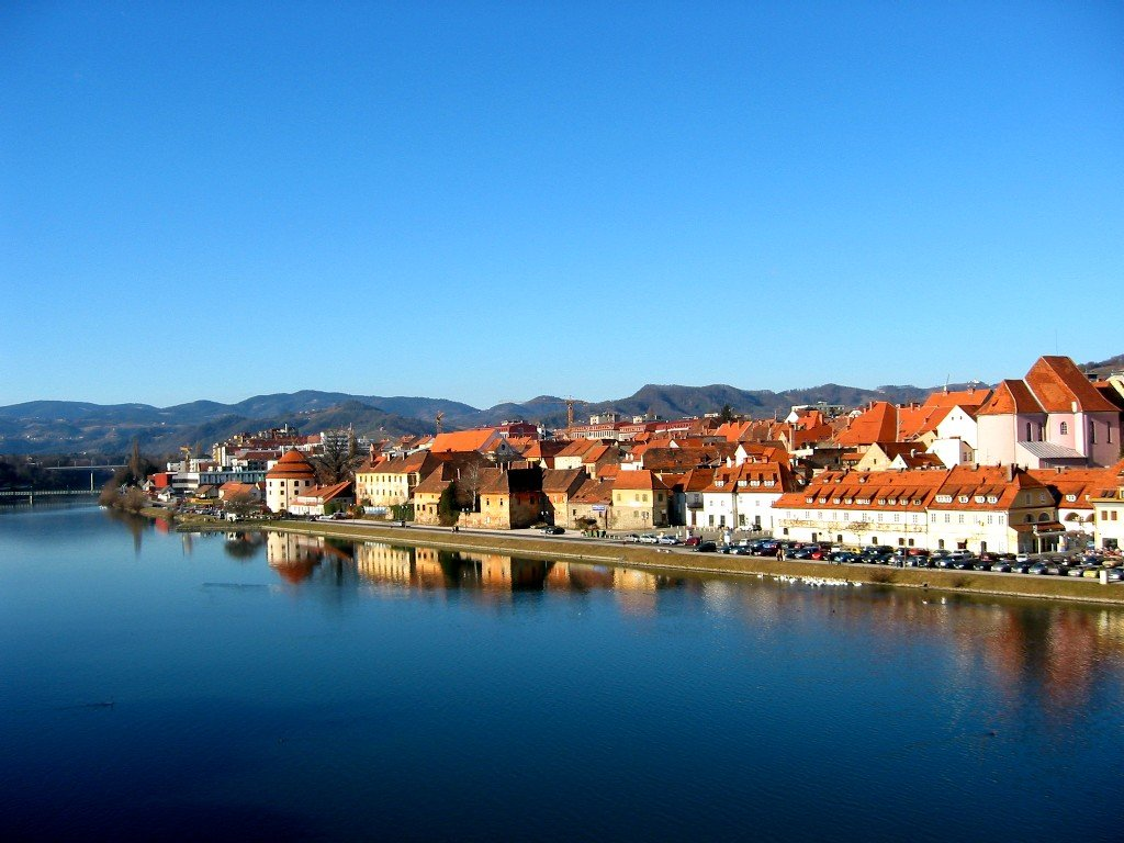 Maribor, Best Places to Visit in Slovenia