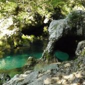 Mostnica Gorge, Best Places to Visit in Slovenia