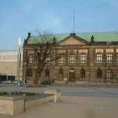 Museum of the History of the City of Poznan, Poland