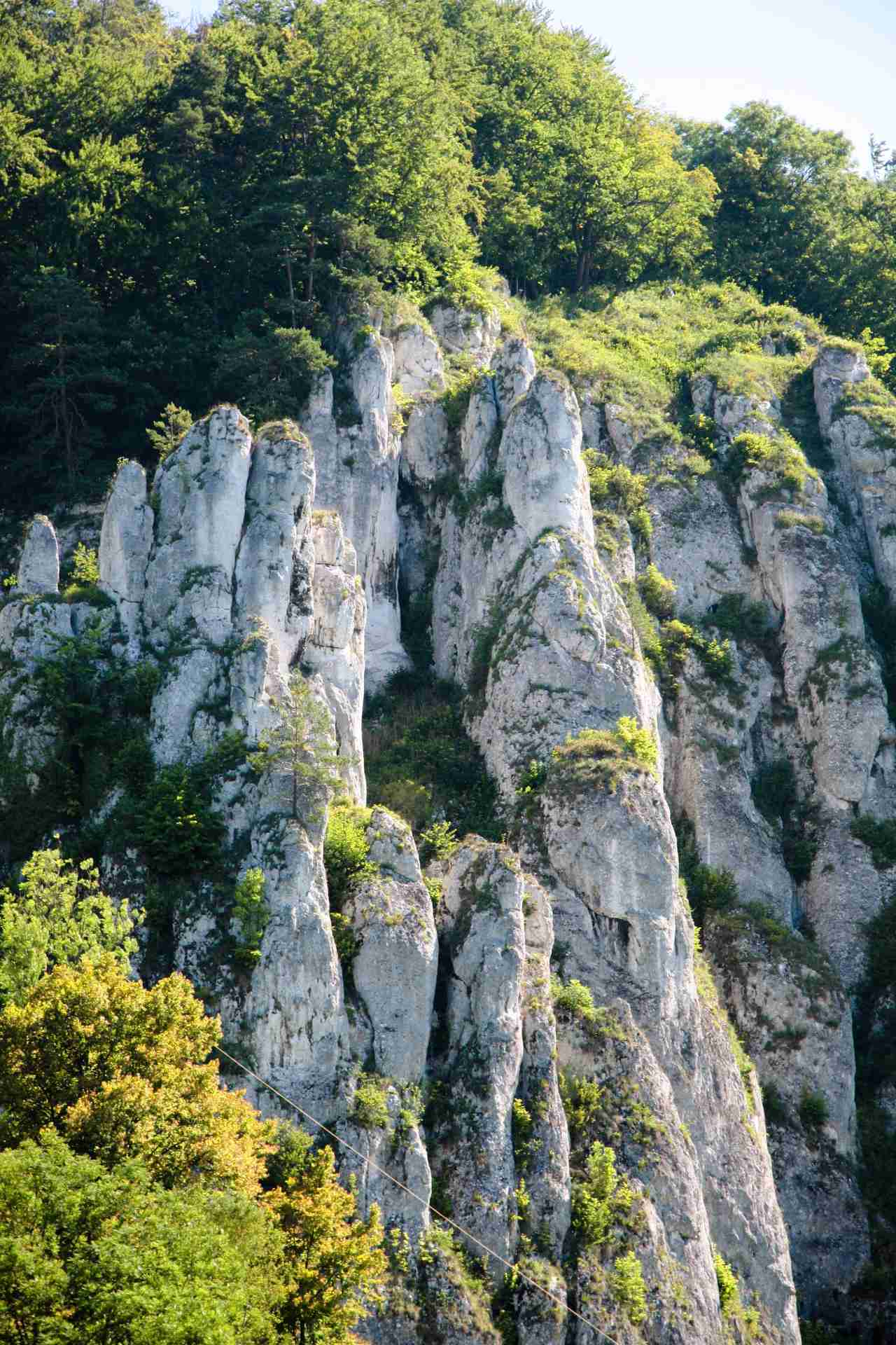 Ojcow National Park, Best Places to Visit in Poland