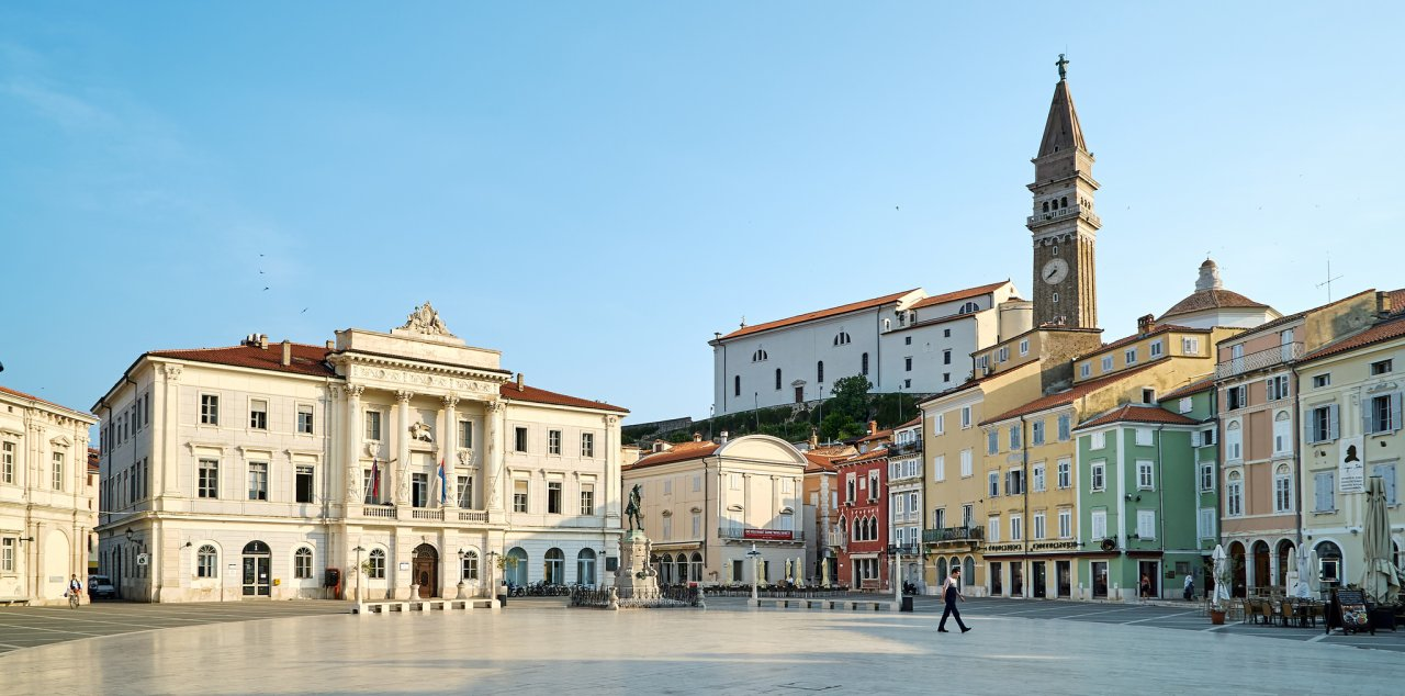 Piran, Best Places to Visit in Slovenia