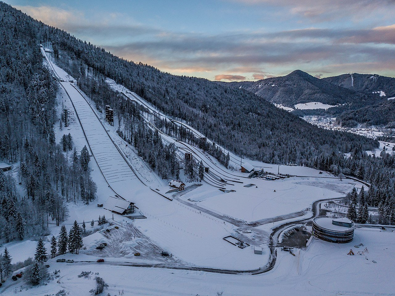Planica, Best Places to Visit in Slovenia