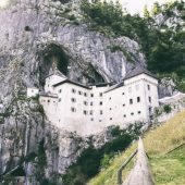 Predjama Castle, Best Places to Visit in Slovenia