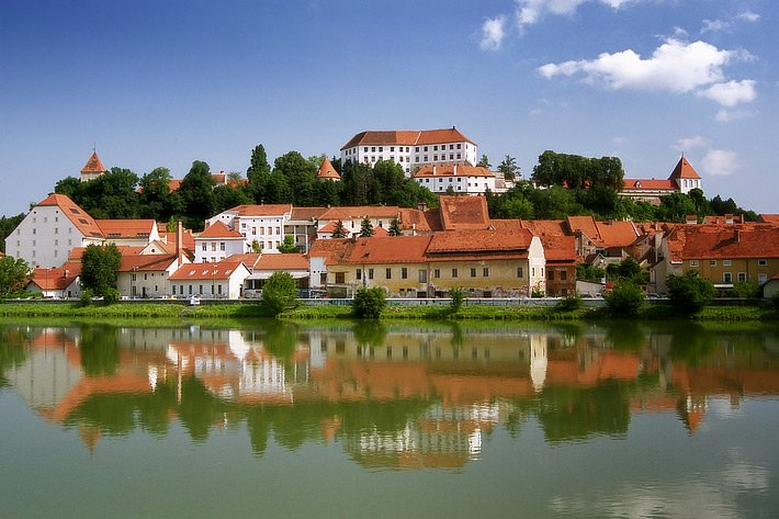 Ptuj, Best Places to Visit in Slovenia