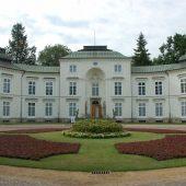 Royal Baths Park,Warsaw, Poland