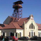 """Salt Mine """"Wieliczka"""" Shaft Regis, Poland"""