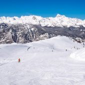 Ski Resort Vogel, Best Places to Visit in Slovenia