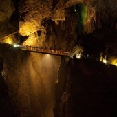 Skocjan Caves, Best Places to Visit in Slovenia