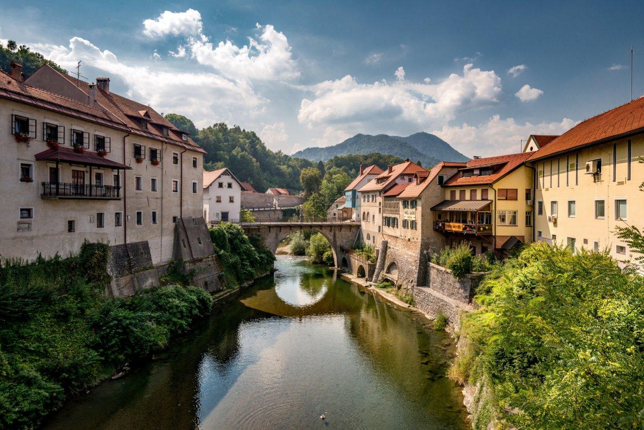 Skofja Loka, Best Places to Visit in Slovenia