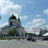 St Nicholas Greek Orthodox Church, Bialystok, Poland