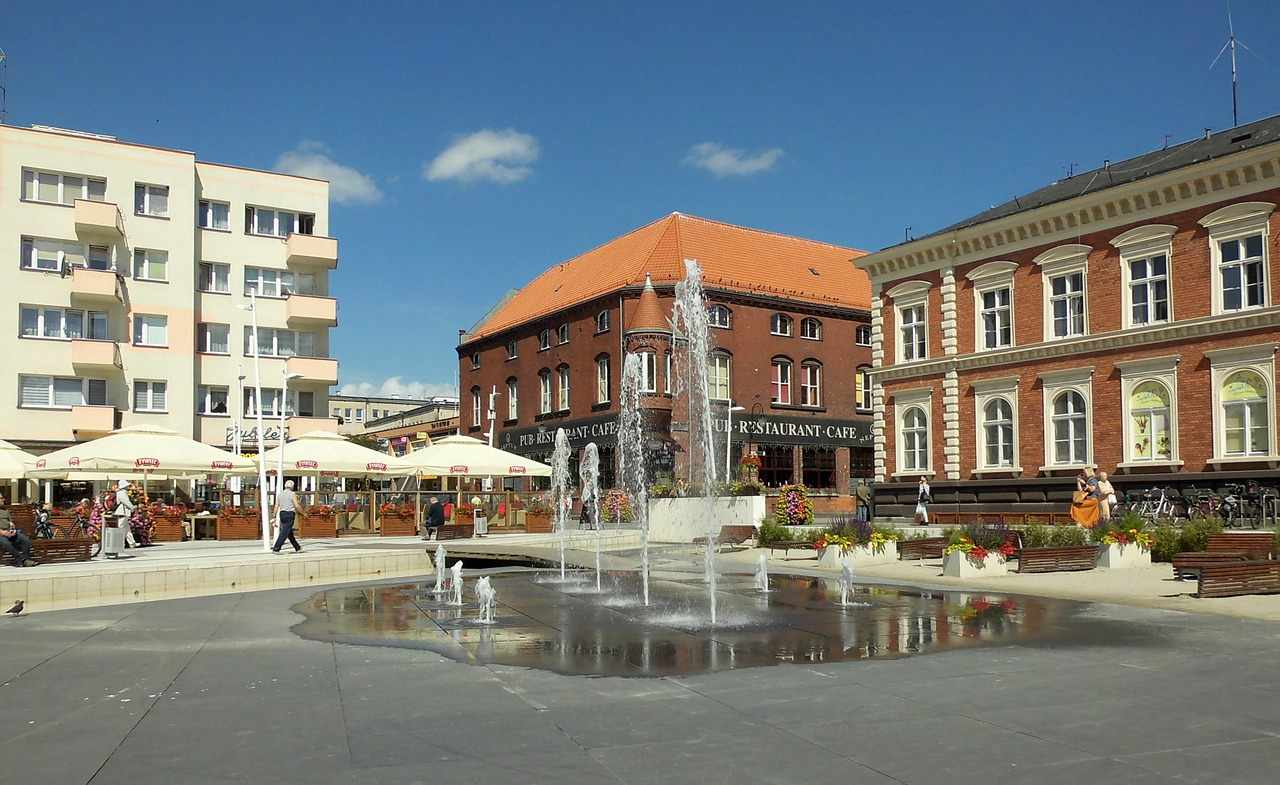 Swinoujscie, Best Places to Visit in Poland