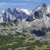 Tatra National Park, Tatra Mountains, Poland