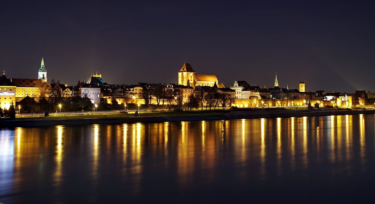 Torun, Best Places to Visit in Poland