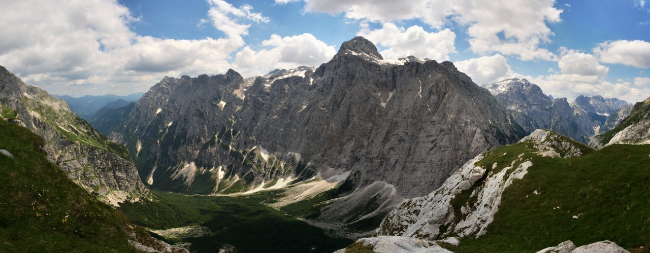 Triglav National Park, Best Places to Visit in Slovenia