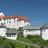 Velenje Castle, Best places to visit in Slovenia