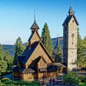 Wang, Karpacz, Best Places to Visit in Poland
