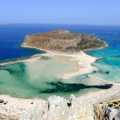 Balos Beach, Crete, Greece Beaches