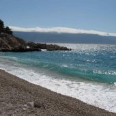 Baska, Best Beaches in Croatia