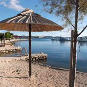 Bibinje, Best Beaches in Croatia