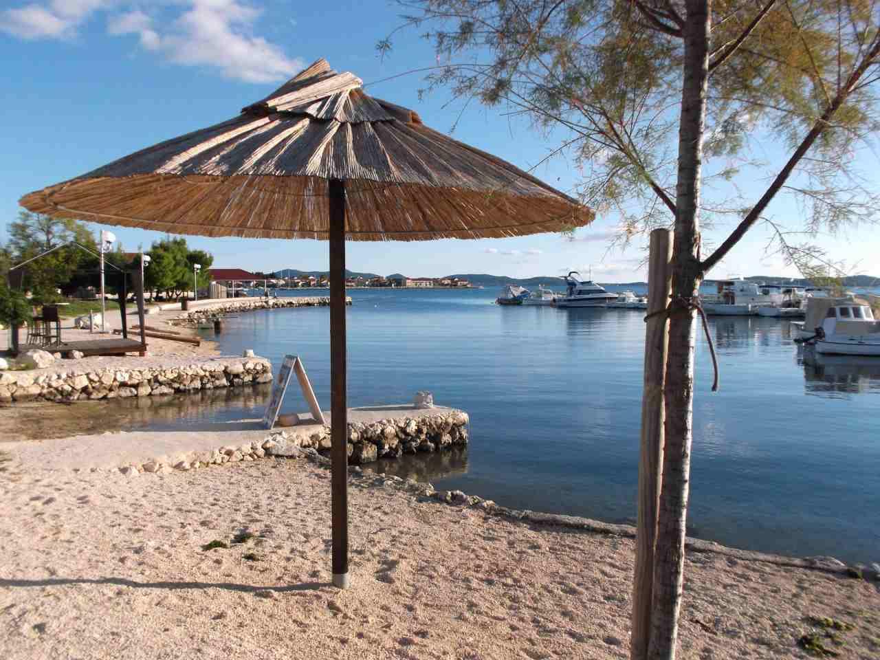 Bibinje, Best Beaches in Croatia
