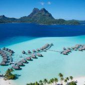 Bora Bora Pearl Beach Resort & Spa