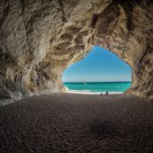 Cala Gonone, Best Italy Beaches