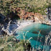 Capreria Beach, Sicily, Best Italy Beaches