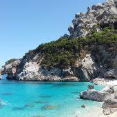 Goloritze Beach, Sardinia, Best Italy Beaches