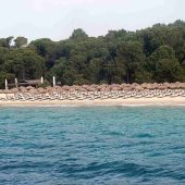 Koukounaries, Skiathos, Greece Beaches