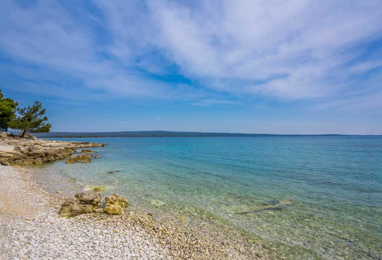 Losinj, Best Beaches in Croatia