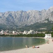 Makarska, Best Beaches in Croatia