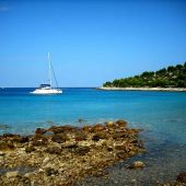 Murter, Best Beaches in Croatia