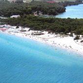Otranto Beach, Puglia, Best Italy Beaches