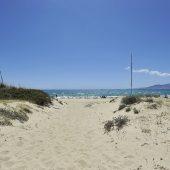 Plaka Beach, Naxos, Greece beaches