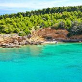 Rab, Best Beaches in Croatia