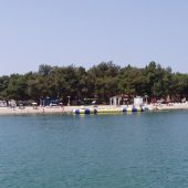 Umag, Best Beaches in Croatia