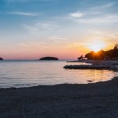 Vrsar, Best Beaches in Croatia