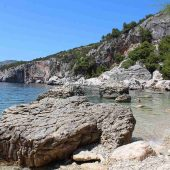 Zarace Beach, Hvar, Best Beaches in Croatia